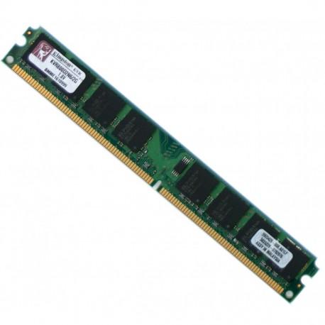 PC2-6400 DDR2-800MHz non-ECC Unbuff memory