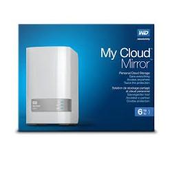 WD - My Cloud MIRROR 6TB