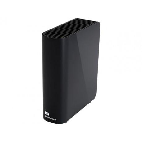 """WD - External 3.5"""" Elements 2TB USB 3.0 / BLACK"""