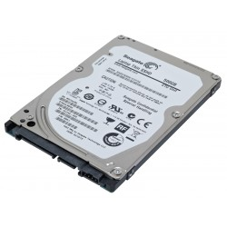 Seagate Laptop Thin 500GB  SATA HDD