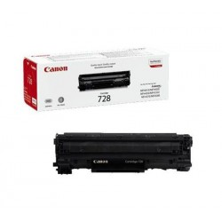 Canon CRG-728 Black Toner Cartridge