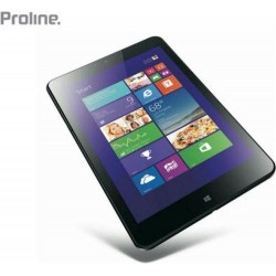 "Proline 8"" Tablet Includes MS Office 365 Personal One Year Subscription"