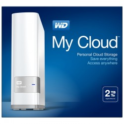 WD - My Cloud 3TB
