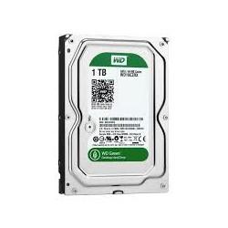 Western Digital Green 1TB IntelliPower SATA HDD