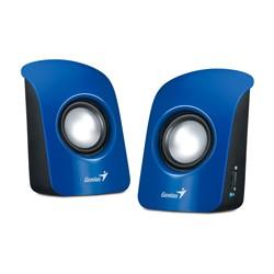 Genius USB Powered Speakers SP-U115