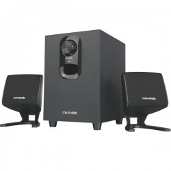 Microlab M-108 Speakers