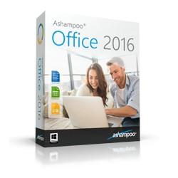 Ashampoo Office 2016 @ R2299