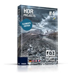 HDR  PROJECTS 4 ELEMENTS @ R699