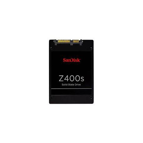 """SANDISK Z400S 2.5"""" 256GB SATA SSD"""